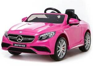 Ride on licenced Mercedes SL63, 12 Volts Ride-on Car Perth Perth City Area Preview