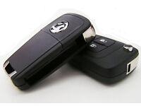 Vauxhall Astra J mk6 Car Key Fob Remote - cut and programmed
