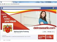FACEBOOK BUSINESS PAGE GRAPHIC DESIGN