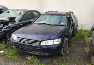 TOYOTA CAMRY 20 SERIES WAGON FOR WRECKING PARTS CAMRY SPARES Sunshine Brimbank Area Preview