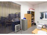 Light industrial/Workshops/Storage/Studio/Office spaces for Rent in Northampton (NN5)
