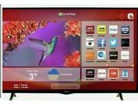 55 inch lcd smart tv