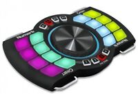 NEUF POUR DJ NUMARK ORBIT HANDHELD WIRELESS MIDI MOTION CONTROL