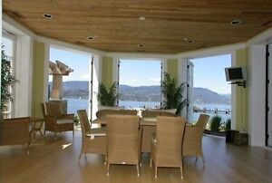 3 Bedroom Luxury Beachfront Townhome at Mission Shores, Kelowna
