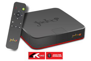 Jadoo 5 the unique IPTV with delivery and installation Auburn Auburn Area Preview