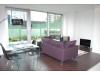 STUNNING 1 BEDROOM WITH EXTENSIVE LEISURE FACILITIES IN NORTH BOULEVARD,BALTIMORE WHARF,CANARY WHARF