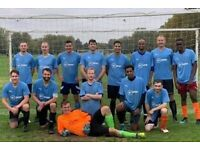 Barnes Stormers FC Men's Football Team 11 a side / 5 a side / 9 a side Players Wanted