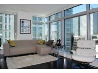 fantastic two double bedroom, two bathroom apartment set on the 22nd floor - KJ