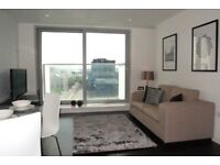 # Pan Peninsula - 1 bed available soon - 12th floor - Excellent views and Location - Call quickly!