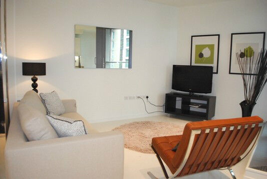 Luxury STUDIO SUITE BALTIMORE WHARF CANARY WHARF E14 CROSSHARBOUR SOUTH/HERON QUAY DOCKLANDS