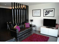 Luxury STUDIO SUITE PAN PENINSULA E14 CANARY WHARF SOUTH/HERRON QUAYS CROSSHARBOUR DOCKLANDS