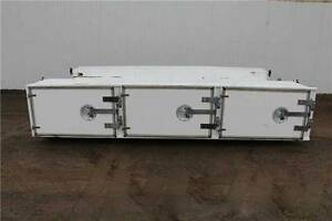 SN#BELLY BOX - Semi Trailer Sales Belly Box Parts-Trailer