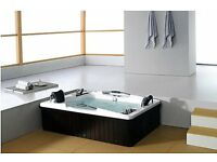 Massage Bathtub (WS-085)