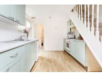 Large Four Bedroom House For Rent In Vauxhall