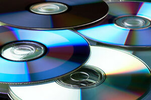 Selling your DVDs