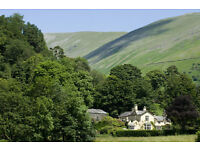 Exciting opportunity for General Assistant in Lake District Hotel - Grasmere
