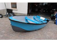 12ft rowing boat wanted