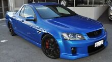 2009 Holden Ute  Blue Sports Automatic Utility Glendalough Stirling Area Preview