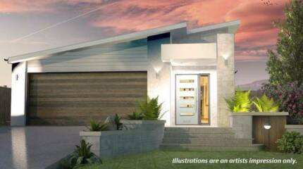 BRAND NEW! Be Quick 4 Bedroom House + Land under $490,000!