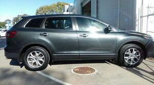2014 Mazda CX-9 TB10A5 Classic Activematic Grey 6 Speed Sports Automatic Wagon Noosaville Noosa Area Preview