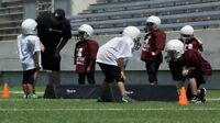 McMaster Marauders Football Camp - only $150 discount of $75!!