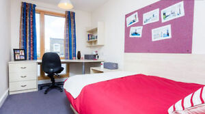 York University - furnished student room rentals in the Village
