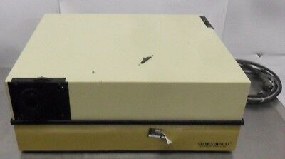 Slm Instruments Aminco Model Mcn640-5ph Monochromator Spectrofluorometer Used