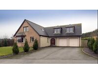 4 Bed Executive Detached House for Rent or Sale