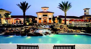 Orange Lake Resort Orlando Timeshare ~ Week 52