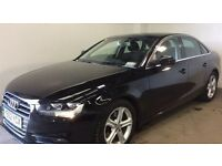 AUDI A4 2.0 - Bad Credit Specialist - No Credit Scoring Available
