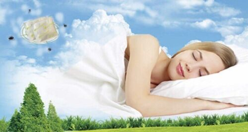 Breathe Green Mite Fighter, Dust Mite Treatment, All Natural, Mite Eliminator