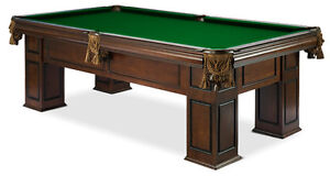 POOL TABLES  CLEARANCE SALE  &  SHUFFLEBOARDS , BARS,... Belleville Belleville Area image 7