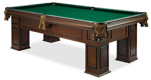 NEW AND USED POOL TABLES Belleville Belleville Area image 8