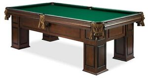 POOL TABLES   NEW & USED &  MUCH MORE Kingston Kingston Area image 7