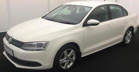 Volkswagen Jetta 2.0TDI ( 140ps ) 2013MY SE FROM £41 PER WEEK.