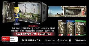 Fallout 4 nuke pack for ps4 Tea Tree Gully Tea Tree Gully Area Preview