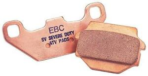 Made In USA EBC FA270SV SV Series Severe Duty Brake Pads