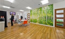 Flexible Office Space Rental - Milton Keynes (MK9) Serviced offices