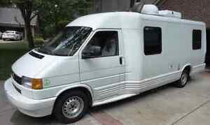VW Rialta in great shape mechanic owned  Windsor Region Ontario image 5