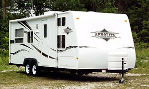 Travel Trailer 16'-24' - 2000's+