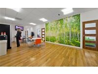 Flexible Office Space Rental - Milton Keynes (MK9) Serviced offices