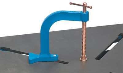 X-clamp2-12 W X 8-12 D X 10 Hblue Miller Electric 300613