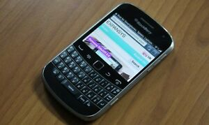 Full touchscreen Blackberry Bold 9900 Unlocked