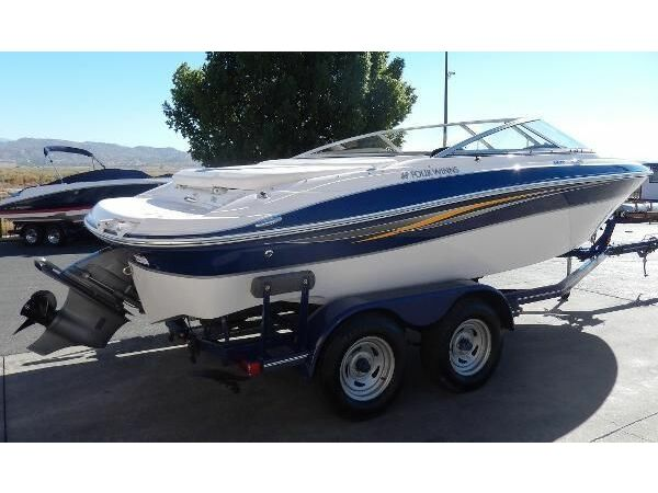 Used 2005 Four Winns Horizon H200