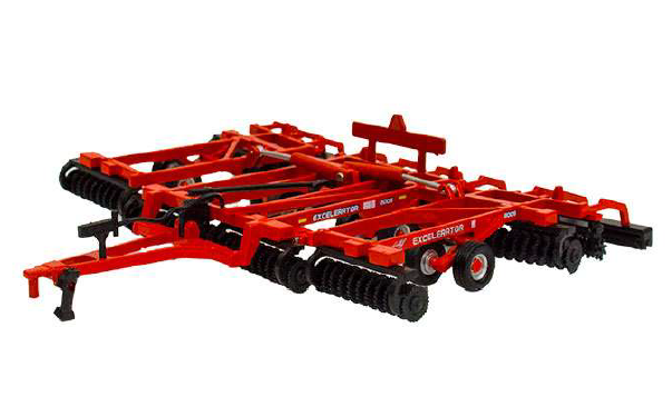1/64 Kuhn Krause Excelerator VT 8005 Diecast detailed Farm T