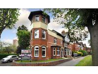 2x One Bedroom Flats, £475pcm, Park Crescent