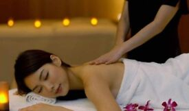 Relaxing Authentic Asian Massage By Young Masseuse