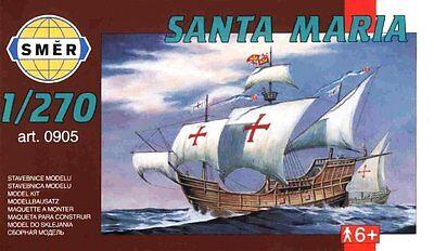 SANTA MARIA 1/270 SMER