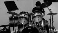 Drummer/Lyric writer. Looking to start Alternative/Pop band