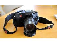 Leica R8 elmar 24-70mm